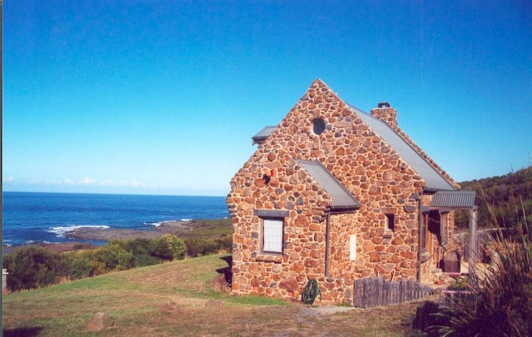 Stone Cottage in Apollo Bay