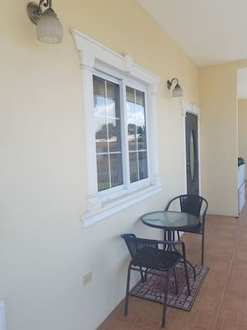 St Cyr Place - One Bedroom Apt 2