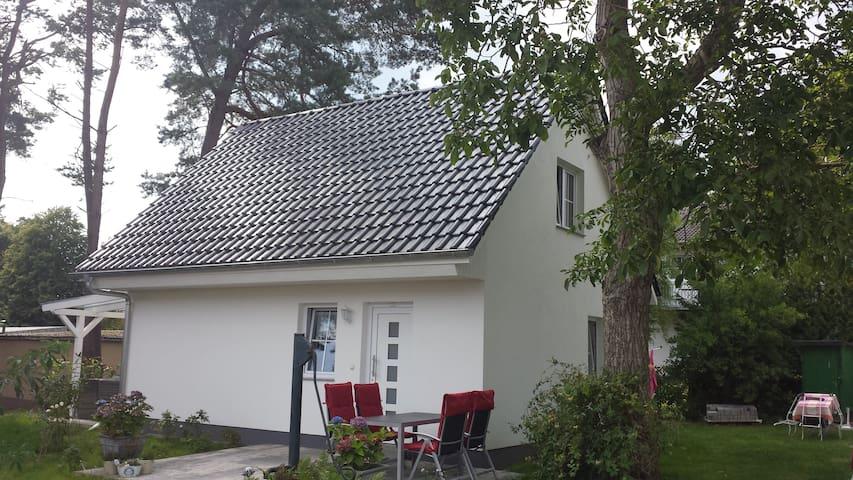 Ferienhaus Karola
