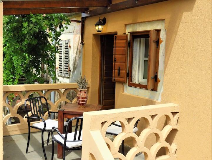 Tradicionalna dalmatinska kuća Pietro