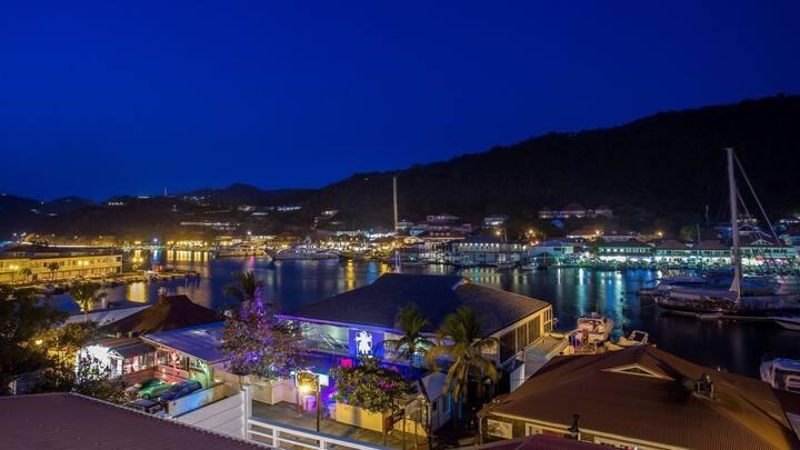 Dream Villa Gustavia 670