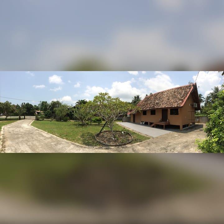 Kampung Terbak Homestay