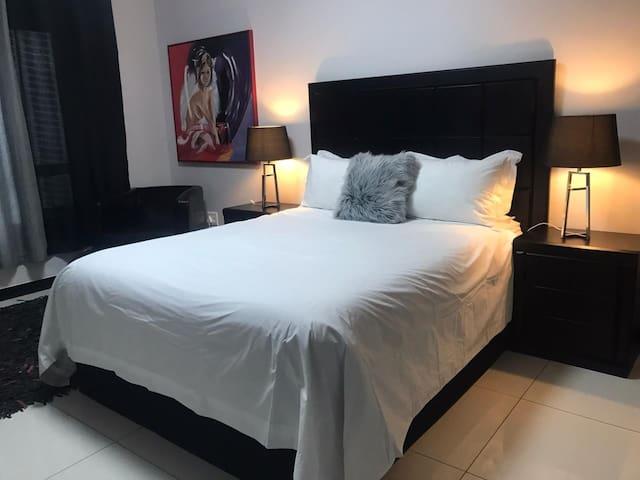 Jupelle House bedroom 2