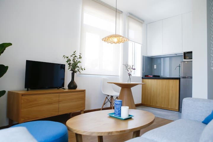 Special offer on the opening-Angie's Home - Ho Chi Minh City - Apartment