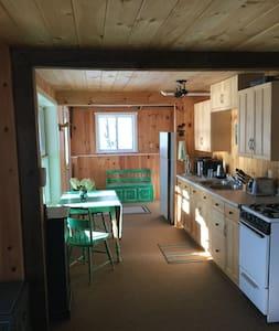 Ski cabin just 27 miles from Sugar Loaf.