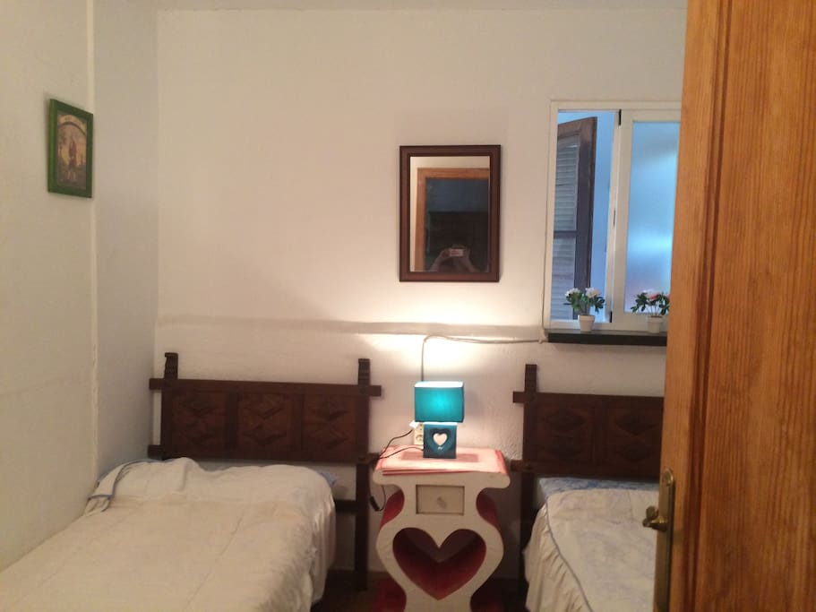 Dormitorio -2-