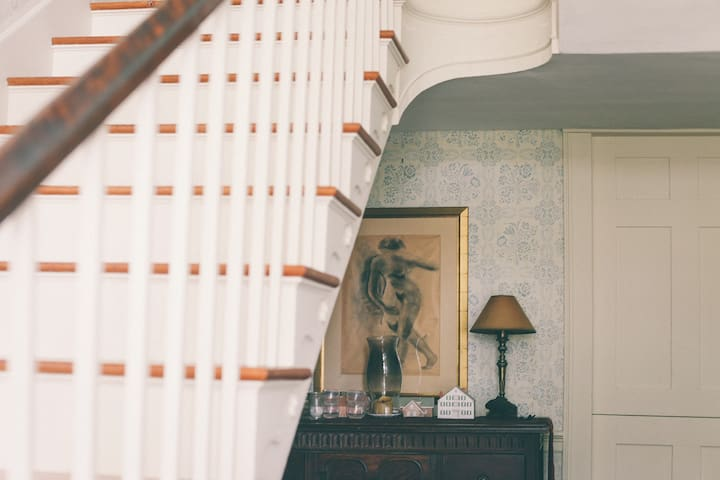 Highland House-Benjamin's Room - Tamworth - Bed & Breakfast