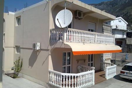 Apartmani Djakovic - Sutomore
