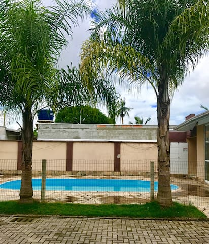 Casa em condomínio Fechado Gideões - Camboriú - Haus