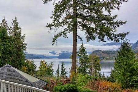 Welcome to your Sicamous Vacation!  - Sicamous - House