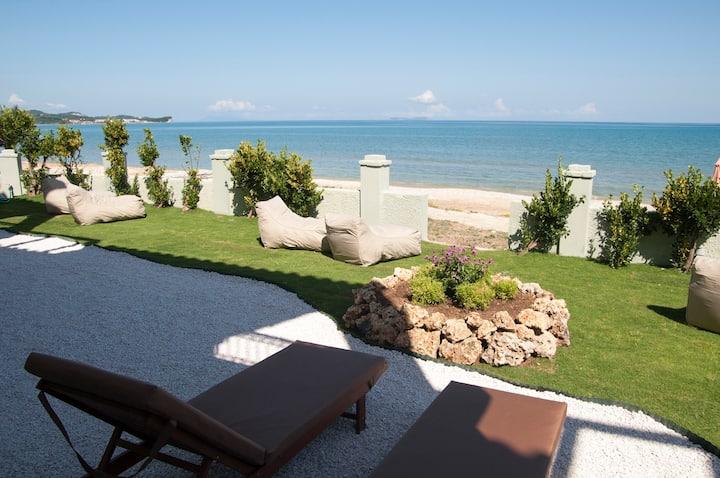 Lobelia - Cressida Seaside Apartments