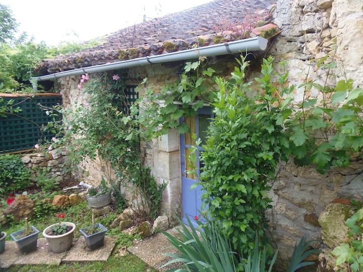 chez Marie Rose, explore the Périgord