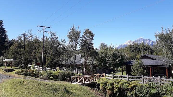 Cabañas Caviahue