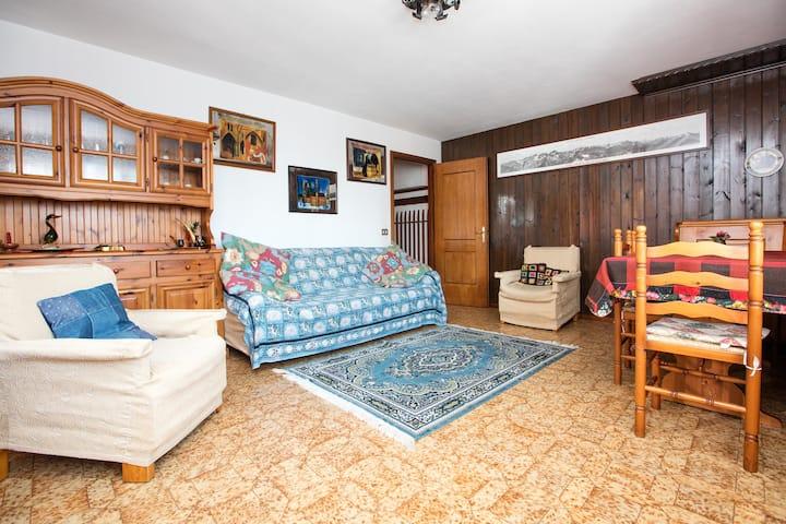 appartamento da Sergio