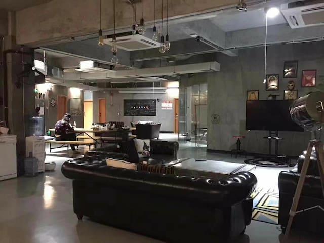 LOFT42号公寓