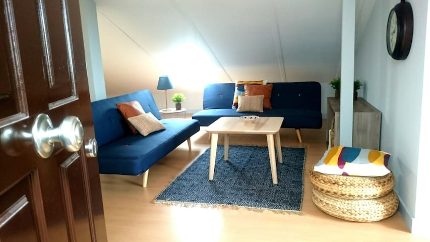 Exclusive, with the best views, terrace, museums. - Madrid - Apartamento