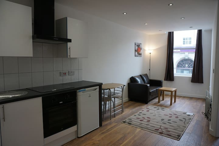 Dewsbury Town Centre One Bed Apartments - Dewsbury - Appartement