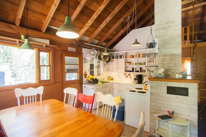 The Eccledehn Cozy Cottage