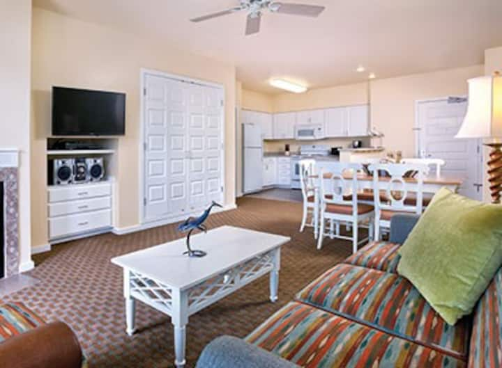 WorldMark Long Beach - 1 Bedroom