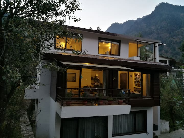 Sudha (Ground Floor)