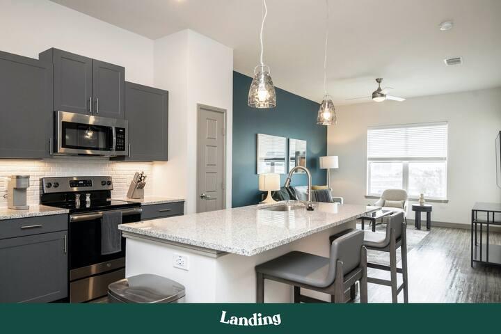Landing   Modern Apartment with Amazing Amenities (ID687)