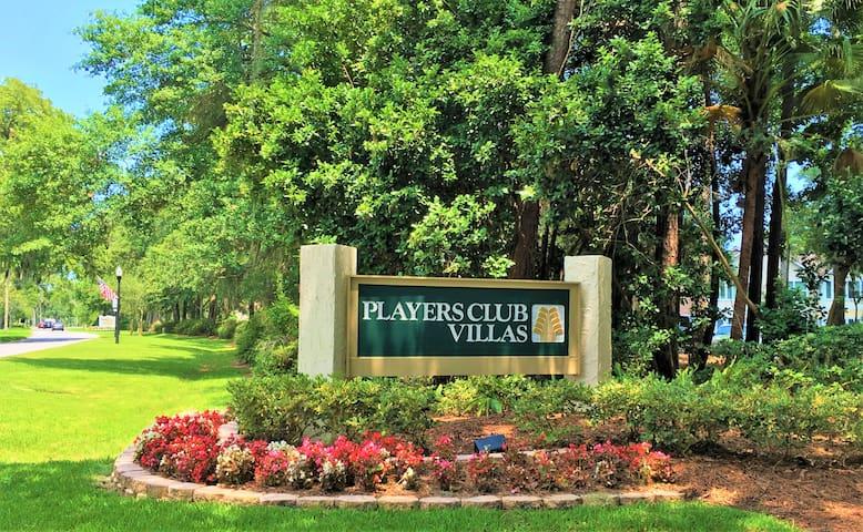 Beautiful Waterfront Sawgrass Players Club Villa!