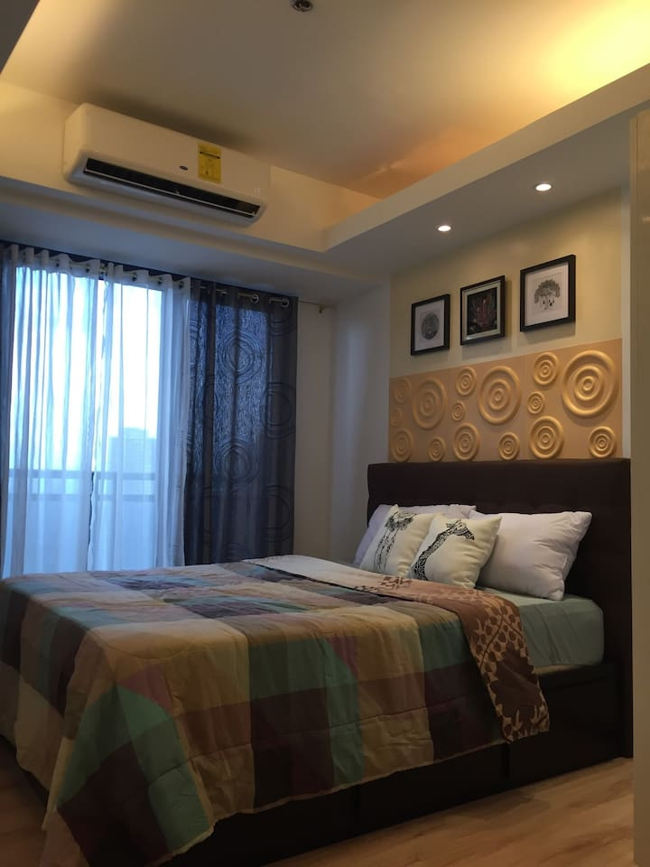 The Knightsbridge Residence Makati 1BR