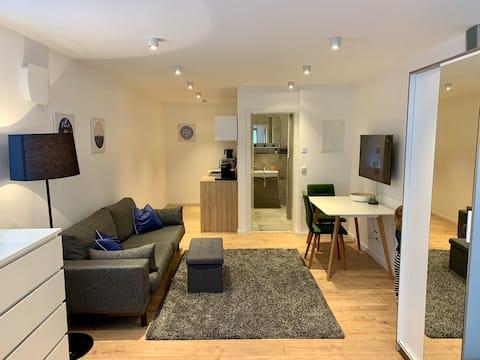 1 Zimmer Wohnung am Weihenstephaner Berg