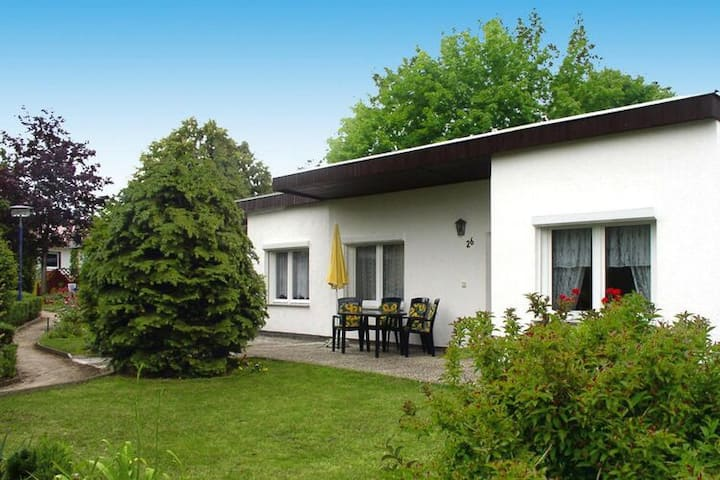 4 star holiday home in Schwarz