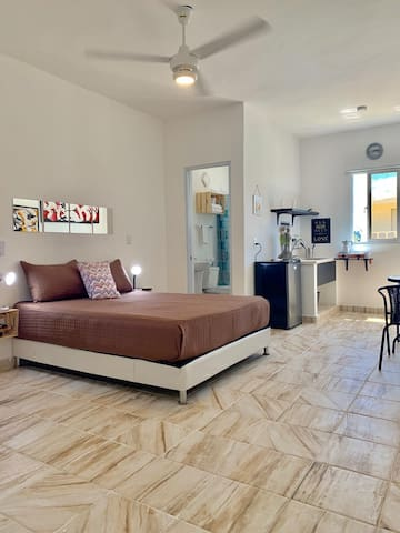 Residencial 69-15 is in the heart of Punta Cana
