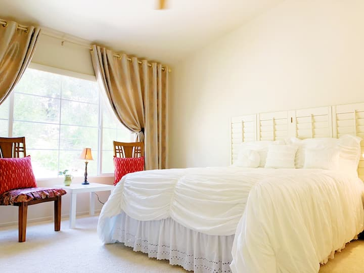 The most sensible choice-San Diego Bed & Breakfast