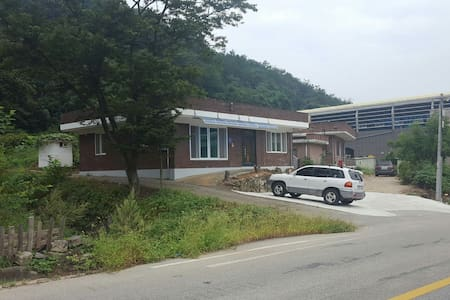 Airbnb 208 - Namsan-myeon, Chuncheon-si