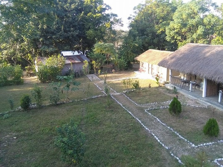 chital lodge and wildlife camp