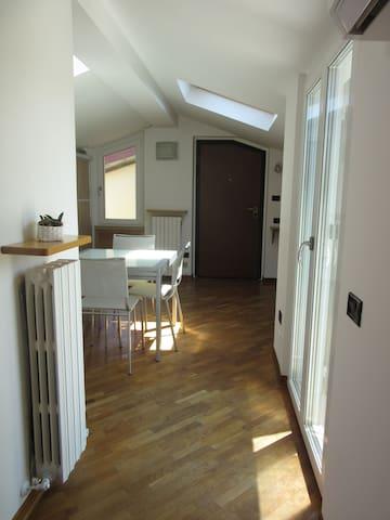 Appartamento Santa Scolastica