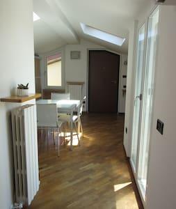 Appartamento Santa Scolastica - Spoleto