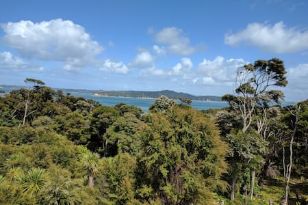 Welcome to the beauty of the Kaipara Harbour