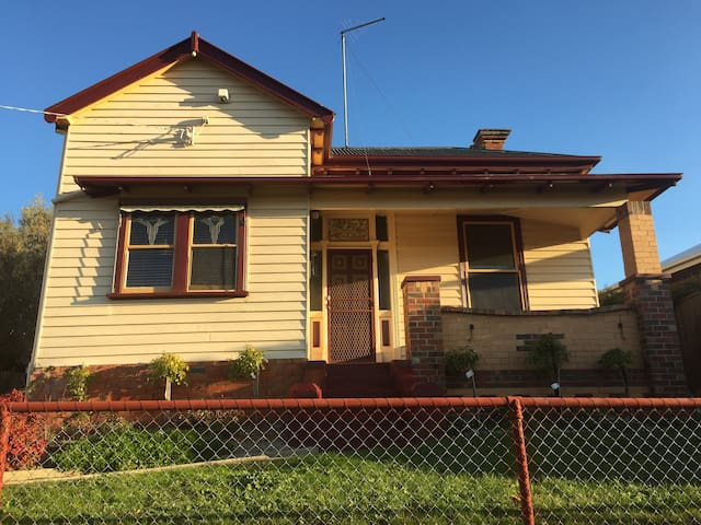 Ballarat Short Stays - Sovereign Cottage