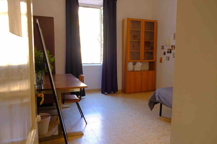 Oxy Room4 near by Termini and Colosseum 15min