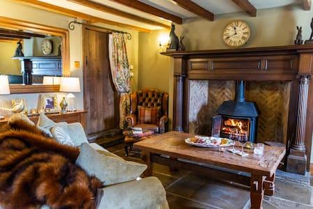 Idyllic Cottage North York Moors National Park
