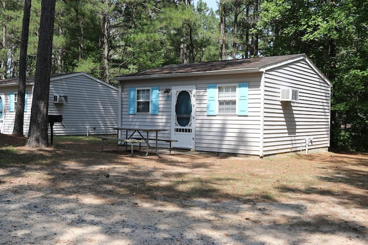 Lake Gaston Lodges PR3 furnished/nature setting