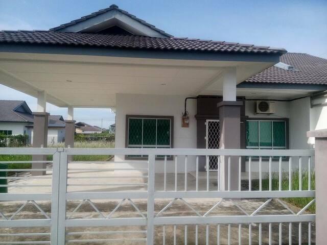 Miri Desa Bahagia Homestay