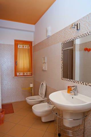 Le Casette Sul Mare - Appartamenti vista mare - Ricadi - Apartment