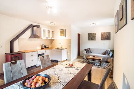 Apartma Maja