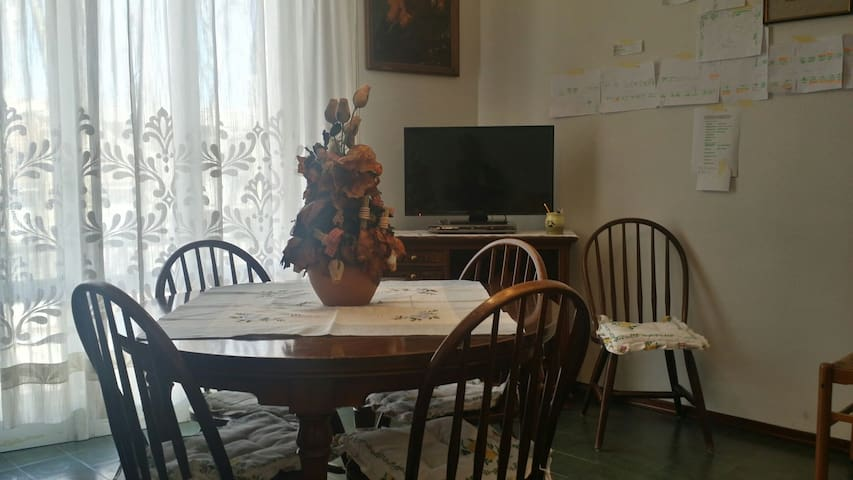 Appartamento in centro a Bellaria - Bellaria - Appartement