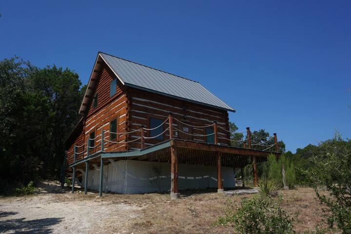 Ozuye Lodge