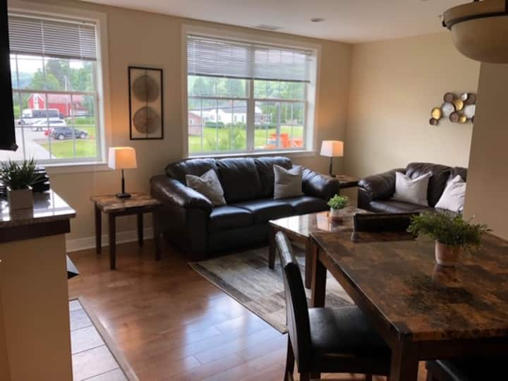 Ellicottville - Full Apartment