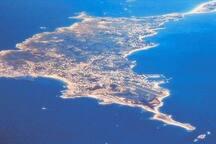 La Presqu'île de Quiberon