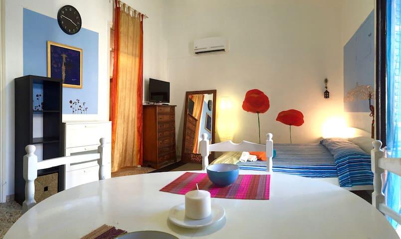 Apartment Papaveri - Castellammare del Golfo - Appartement