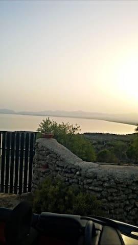 Amazing view on a farm - Elea - Makuusali