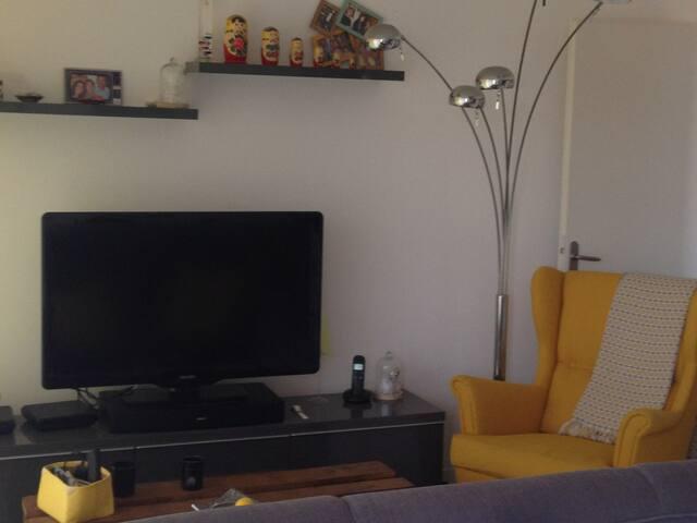 Appartement entier T2 Cenon
